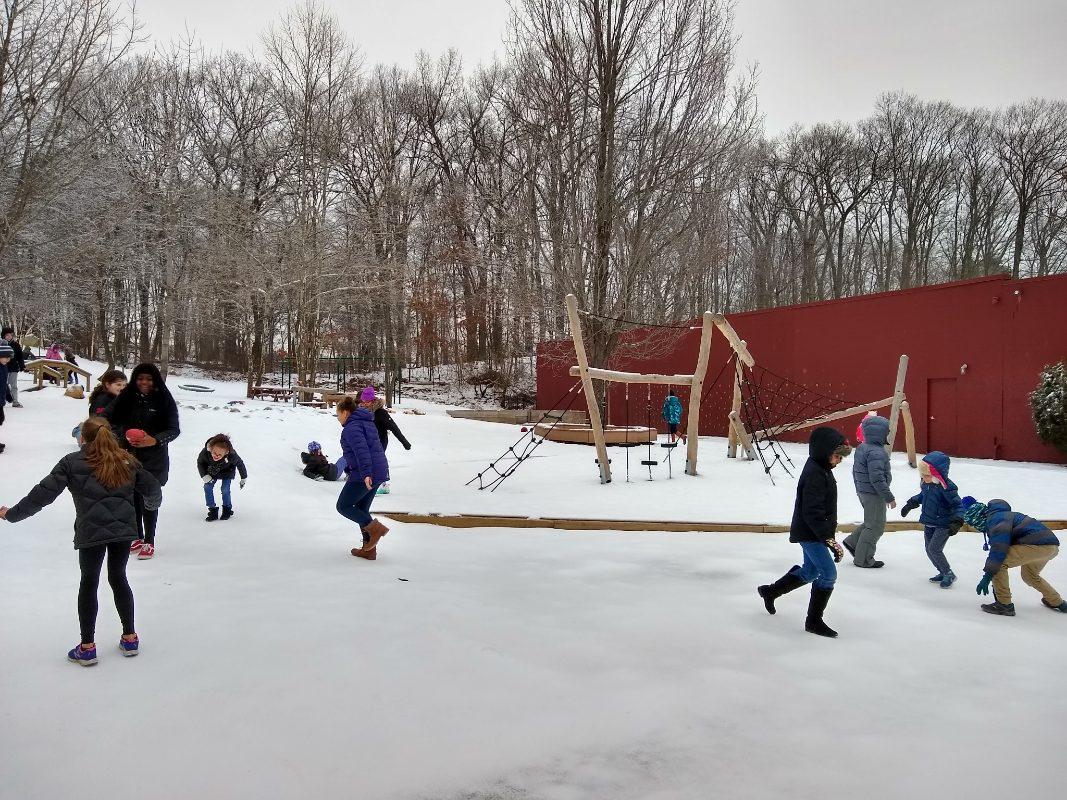 Fraser Woods Montessori School | Upper Elementary: Change from Routine